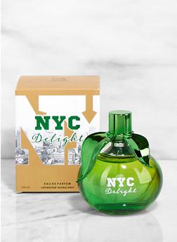 NYC Delight Perfume - 1139073839881