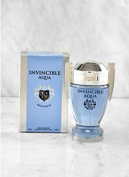 Invincible Aqua Cologne - 1139073839910