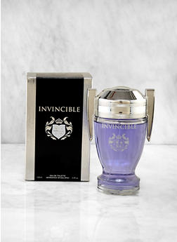 Invincible Cologne For Men - 1139073839912