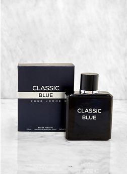 Classic Blue Cologne | 1139073839914 - 1139073839914