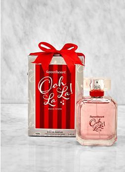 Sweetheart Ooh La La Perfume - 1139073839917