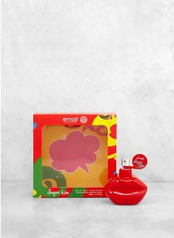 Sugar Kiss Emoji Perfume - 1139075929001