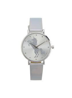 Glitter Unicorn Watch - 1140007009891