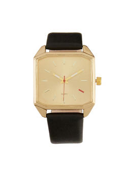 Square Watch - 1140072187103
