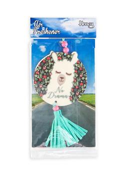 No Drama Llama Air Freshener   Honey - 1163033900700