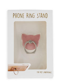 Cat Phone Ring Stand - 1163066414845