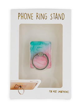 Marble Phone Ring Stand - 1163066418439