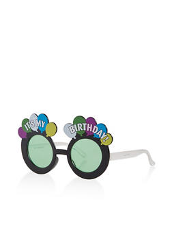 Its My Birthday Sunglasses - 1163071220599