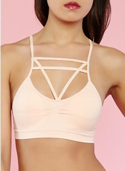 Caged Bralette - 1172068060198