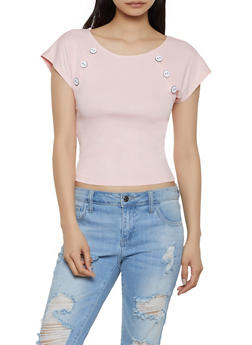 4b041601b8 Cheap Womens Tops | Everyday Low Prices | Rainbow