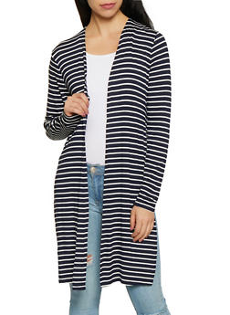Blue Cardigan for Women