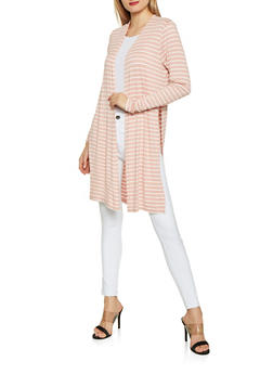 Pink Cardigans for Women