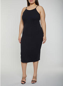 Plus Size Womans Dresses