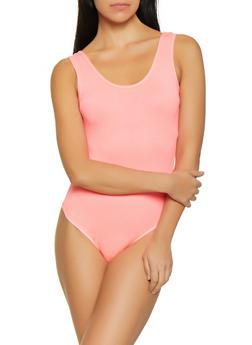 Neon Bodysuit - 1405072246119