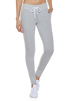 French Terry Joggers - 1407072291157