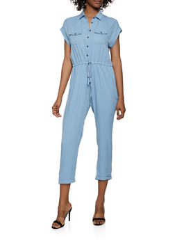 8a5cffedab6 Jumpsuits and Rompers for Women