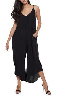 Oversized Cami Jumpsuit - 1408068197235 4d5e0345c