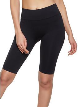 Stretch Bike Shorts - 1411058752662