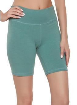Womens Lycra Shorts