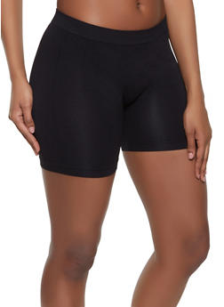 Basic Bike Shorts - 1411062703851
