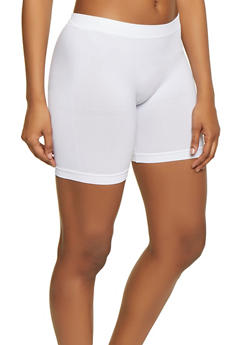Seamless Bike Shorts | 1411062703852 - 1411062703852