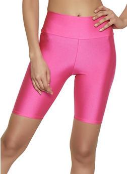 Spandex Bike Shorts | 1411068195072 - 1411068195072