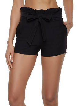 Womans Stretch Shorts