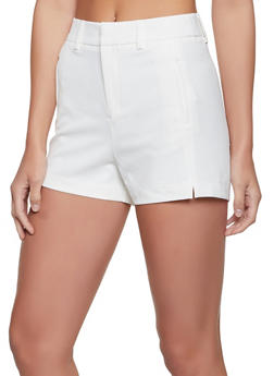 Dress Shorts - 1411068197971
