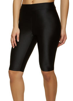 Spandex Bike Shorts - 1413069393140