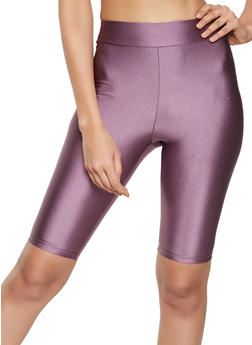 Spandex Bike Shorts - 1413069393140