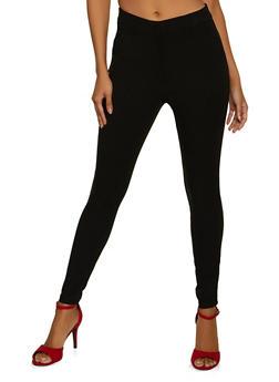 Stretch Twill Pants - 1413069397745