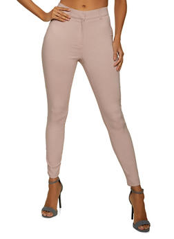 Stretch Twill Pants - 1413069397745