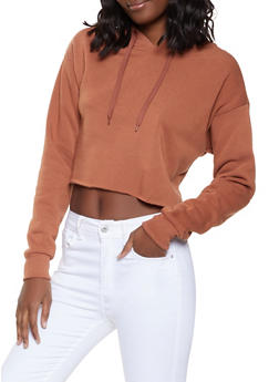 Cropped Sweatshirt - 1416072290001
