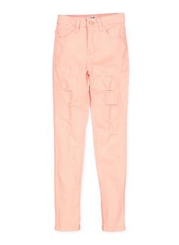 Size 10 Casual Cotton Pants