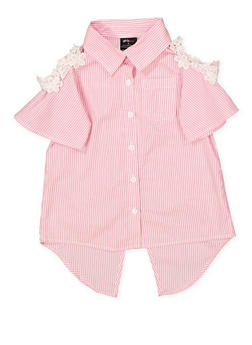 Pink Shirts for Kids
