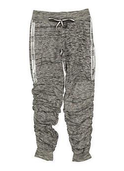 Girls 7-16 Boss Graphic Zip Up Sweatshirt - 1631063400152