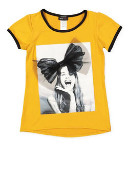 Graphic T Shirts for Kids