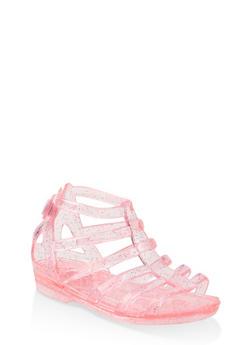 Size 12 Gladiator Sandals