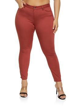 Womens Plus Size 20 Jeans
