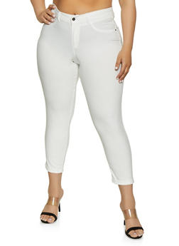 Jeggings Stretch