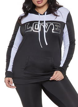 Black 3X Activewear