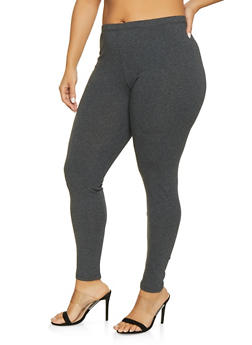 51088a1a4e0 Plus Size Leggings for Women