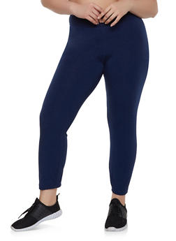 Plus Size Leggings | 1969062703258 - 1969062703258