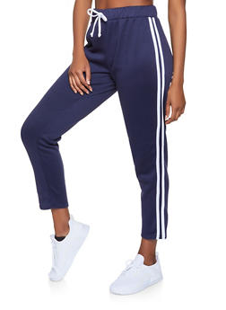 Varsity Stripe Sweatpants - 3056001441408