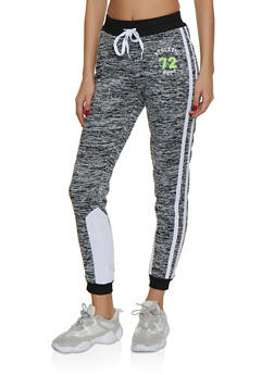 Athletic 72 Dept Joggers - 3056038347173