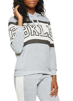 BKLN Graphic Sweatshirt - 3056051060050