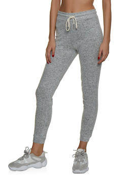 Brushed Knit Joggers | 3056054268620 - 3056054268620