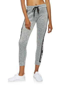 Flawless Graphic Joggers - 3056063408016