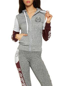 Womens Sweatshirt Tops