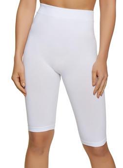 Seamless Bike Shorts | 3068041452563 - 3068041452563